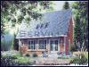 110 m2 Çelik Konstrüksiyon Villa Modeli 5