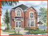 150 m2 Çelik Konstrüksiyon Villa Modeli 9