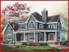 250 m2 Çelik Konstrüksiyon Villa Modeli 7