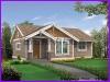70 m2 Çelik Konstrüksiyon Villa Modeli 3