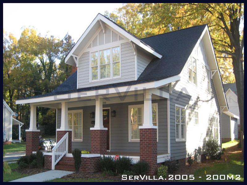 200 m2 Çelik Konstrüksiyon Villa Modeli 5